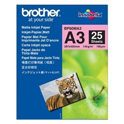 Brother - BRBP-60MA3