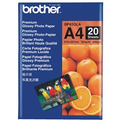 Brother - BRBP-61GLA