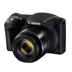 Canon - CSX430IS