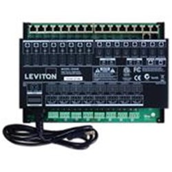 Leviton Security & Automation - LEV-95A01-1