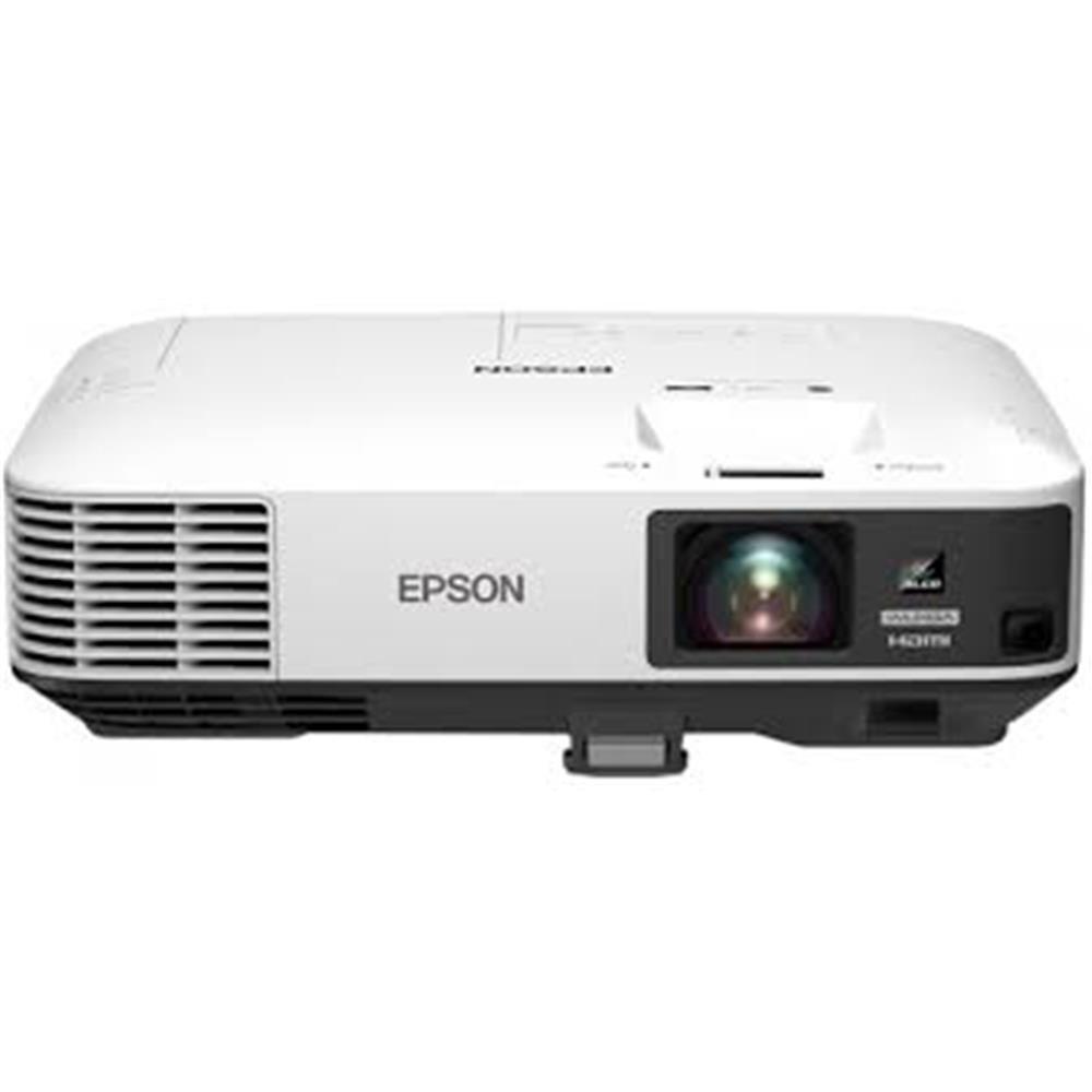 EPSON EB-2250U, WUXGA, 5000 ANSI, 15,000:1, LAN, USB, DUAL HDMI WITH OPTIONAL WIRELESS