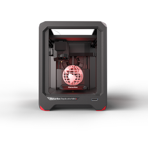 Makerbot REPLICATOR MINI+ COMPACT 3D PRINTER