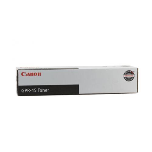 Canon TG25 GPR15 Black Toner