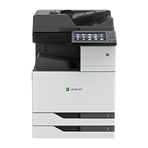 A3 Colour MFP Laser