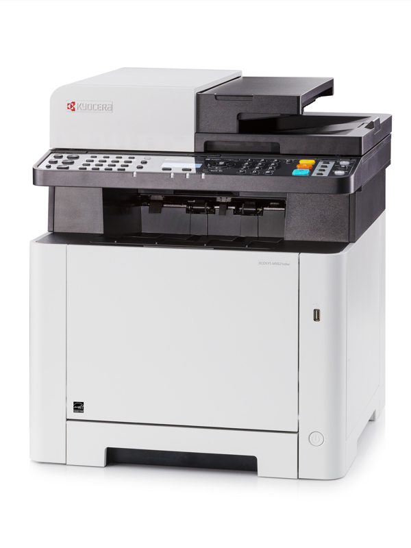 A4 Colour MFP Laser