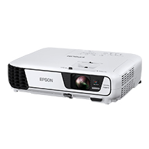 Entry & Ultra-Portable Projectors