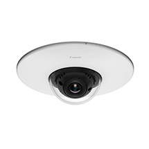 Integrated Dome Cameras