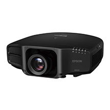 Mid Range & Large Venue Projectors