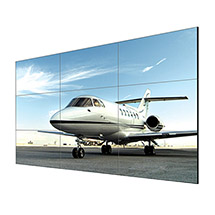 Video Wall Displays