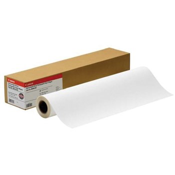 Canon TEXTURED POLYWEAVE PAPER 145GSM 914MM X 30M1