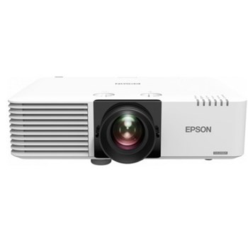 EPSON EB-L610U, WUXGA, 6000 ANSI 250,000:1, LASER, HDBASE-T, STANDARD LENS PROJECTOR, WHITE