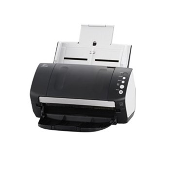 FUJITSU FI-7140 DOCUMENT SCANNER (A4, DUPLEX) 40PPM,80SHT ADF,600 DPI 1Y WTY